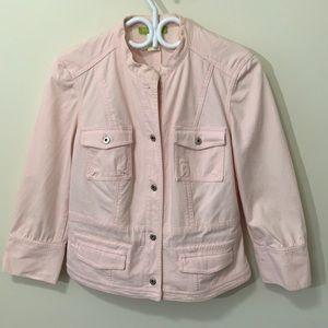Sigrid Olsen gorgeous jacket